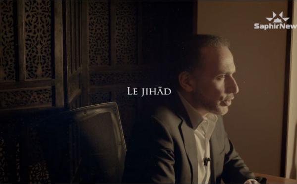 Le jihād  [Jour 3]