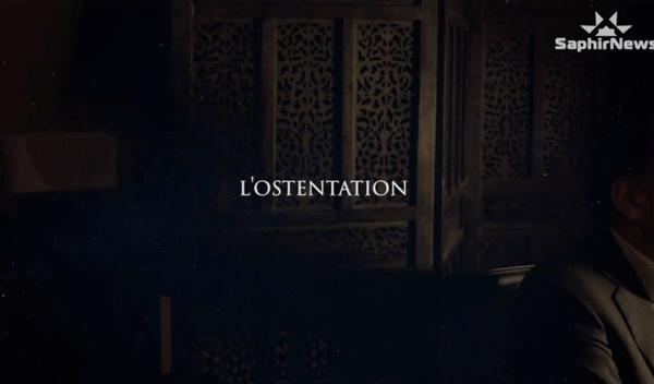 L'ostentation [Jour 6]