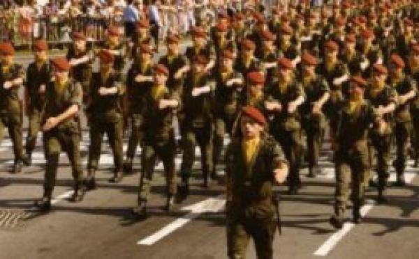 Nicolas Sarkozy doit présenter le Livre blanc sur la Défense