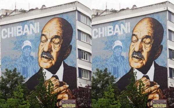 L'art au service de la cause des chibanis, « non reconnus à leur juste valeur »