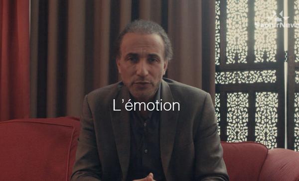 L'émotion [Jour 9]