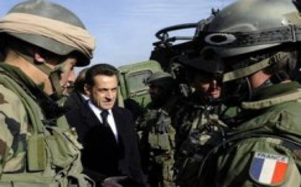 Le Livre blanc sur la Défense critiqué par un groupe de généraux