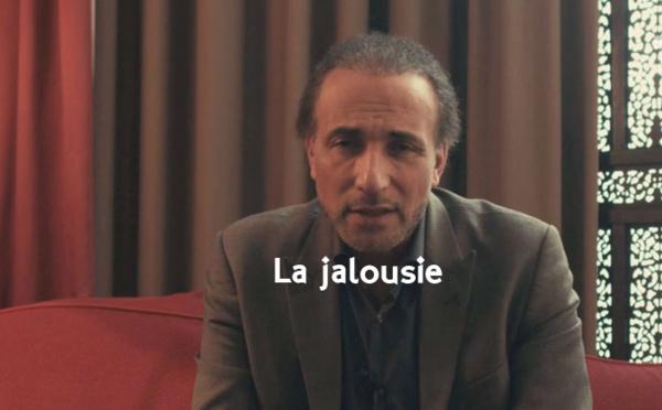 La jalousie [Jour 11]