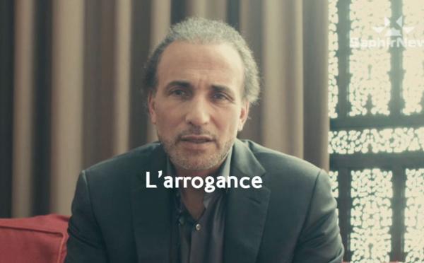 L'arrogance [Jour 14]