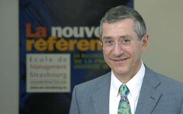 Master Finance Islamique : 'Un marché de l'emploi qui peut se développer assez rapidement'