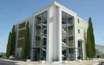 Le chantier de la mosquée d'Annecy entamé en mai 2016 devrait pouvoir se poursuivre sereinement jusqu'en mai 2017.
