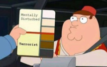 « Si le tireur avait été musulman » : le ras-le-bol du deux poids-deux mesures aux Etats-Unis