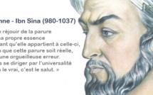 Avicenne, un philosophe influent en Orient et en Occident