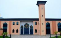 La Grande Mosquée de Reims a été officiellement inaugurée en grande pompe, jeudi 14 mars, cinq ans après son ouverture en juin 2014.