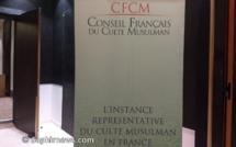 Le recteur de la Grande Mosquée de Paris Dalil Boubakeur rempile à la présidence du CFCM