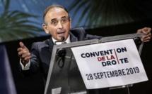 Une convention de la droite pour banaliser la haine contre l'islam et fantasmer sur le « grand remplacement »