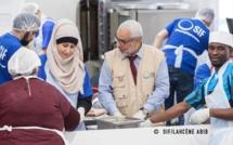 Comment le Secours Islamique France s'est adapté face à la crise du Covid-19 et au Ramadan confiné