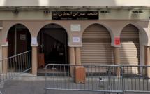 Une opération a été menée le 3 octobre par la Préfecture de police de Paris dans la mosquée Omar, dans le 11e arrondissement de Paris, opération à l'issue de laquelle le lieu de culte est resté ouvert. © Google Maps