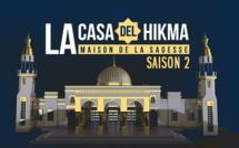 La Casa del Hikma : le come-back de la série originale pour déconstruire des idées reçues