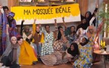 Dénoncer les discriminations faites aux femmes noires parmi les musulmans en France, c'est l'objectif du court-métrage « Ma mosquée idéale », réalisé par Lallab.