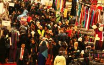 RAMF 2016 : la Foire musulmane frémit à l'approche du Ramadan