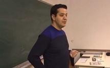 Soufiane Zitouni a été condamné en appel, jeudi 26 mai, pour diffamation à l'encontre du lycée musulman Averroès de Lille dans lequel il exerçait en tant que professeur de philosophie.
