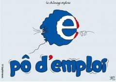Le chômage explose