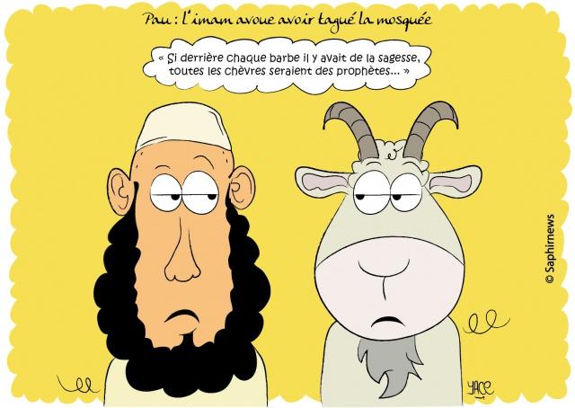 musulmán pau