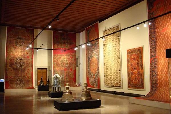 """Résultat de recherche d'images pour """"Musée des Arts turcs et islamiques"""""""