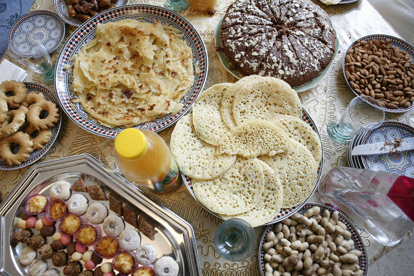 Rencontre femme marocaine au maroc